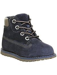 Timberland Pokey Pine 6in, Unisex-Kinder Kurzschaft Stiefel