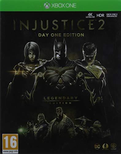 Warner /Xbox One
