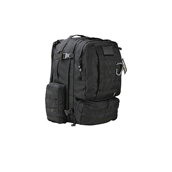 Kombat Unisex Outdoor Viking Backpack 1