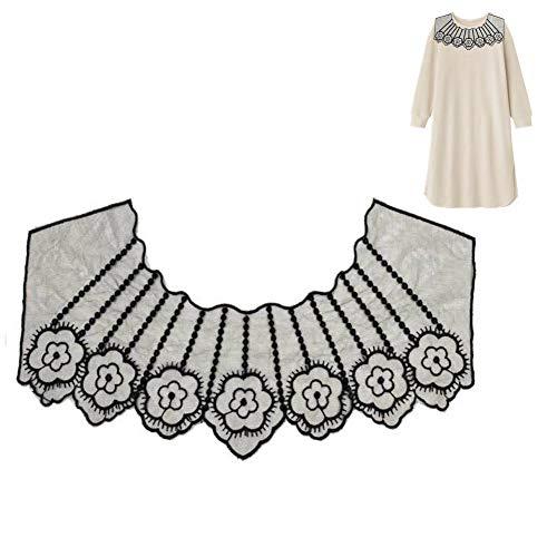 z Patch Blumenspitze Auf Aufnäher Brautkleid Tischdecken Kleidung Applique Repair Craft Sewing Patch-Patches Ersetzen Jacken Kleid Für ()