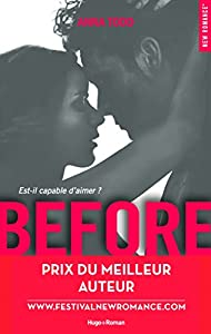 "Afficher ""After n° 6 Before"""