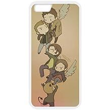 'Iphone 6/iphone 6S Case Funda, Screen Protector Para Iphone6S, Supernatural Designs iPhone 6(4.7inch) Case, iphone 6/iphone 6S Carcasa Cover Case