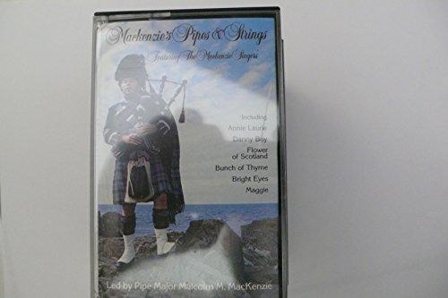 Mackenzie's Pipes & Strings Featuring The Mackenzie Singers