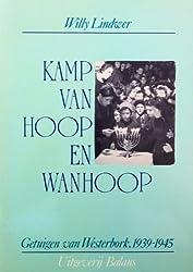 KAMP VAN HOOP EN WANHOOP