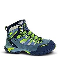 Boreal Klamath W's - Zapatos deportivos para mujer, color verde, talla 8