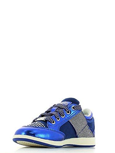 Lelli Kelly , Baskets pour fille Bleu - Blu