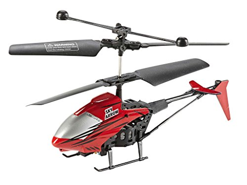 Revell Control Helicopter Sky Arrow - 2