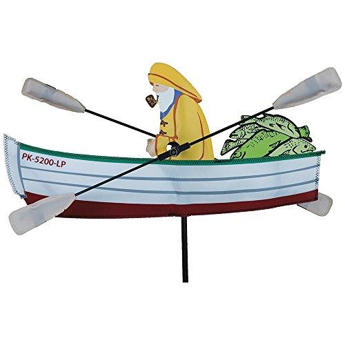 Premier Kite pkgifm18Windfahne Boot Sünder, Mehrfarbig, 45x 21,6x 100cm