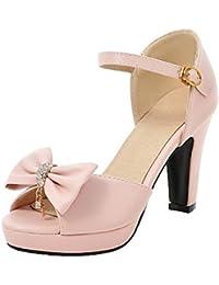 esUsa Vestir Zapatos Para De MujerY Sandalias Amazon CxQdEoWrBe