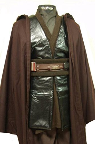FUMAN Star Wars Anakin Skywalker Cosplay Kostüm -