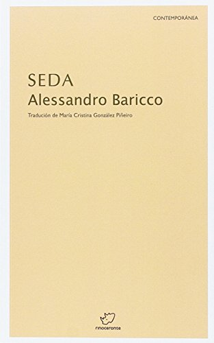 Seda (Colección contemporánea)