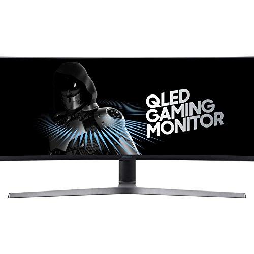 "Samsung LC49HG90DMU 49"" Ultra HD"