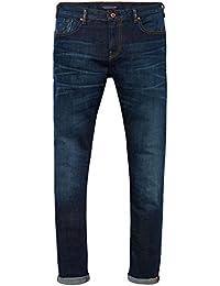 Scotch & Soda Herren Skinny Jeans Skim To Coast