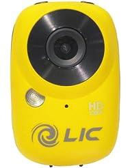 Liquid image 727 - THE EGO Camescopes Caméra de Sport 1080 pixels 12 Mpix
