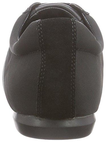 Calvin Klein Unique, Chaussures lacées homme Noir (Blk/Nappa)
