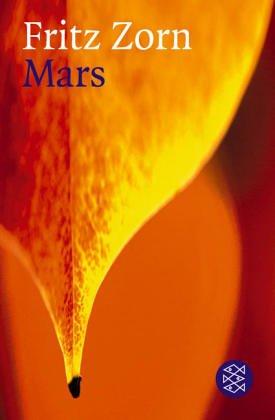 Buchseite und Rezensionen zu 'Mars: Roman' von Fritz Zorn