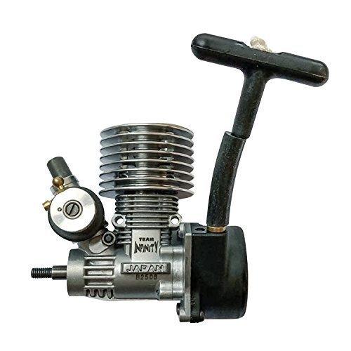 Nitromotor .05 Toki für Verbrenner RC-Car 1:16 Team Infinity 840029 by partCore