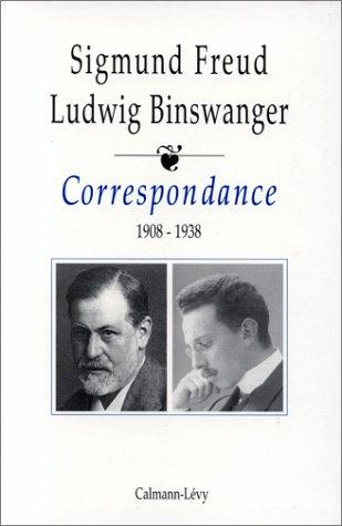 Correspondance : 1908-1938