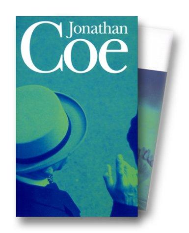 Coffret Jonathan Coe: Testament à l'anglaise; La Maison du sommeil