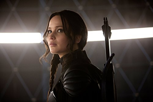 The Hunger Games : Mocking Jay Part 1 Movie Poster (24 x 36) KATNISS Jennifer Lawrence by WMG