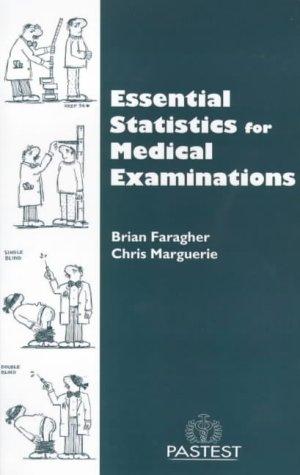 Essential Statistics for Medical Examinations