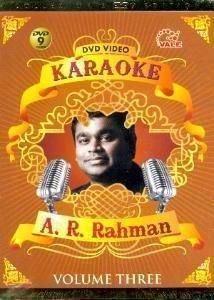 A.r. Rahman Karaoke'.