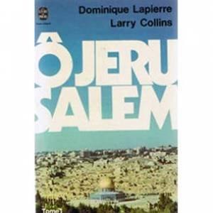 O jerusalem (tome 1)