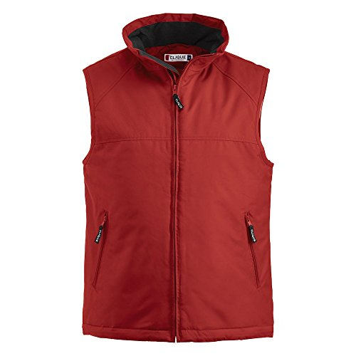Clique-gilet 'elwood' Rouge - rot (35)