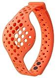 Moov NOW Silikon Fitness Tracker Ersatzband für Ferse