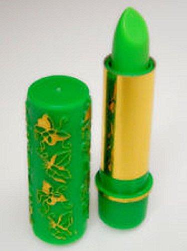 Magic temperatura Cambiare colore Rossetto umidità Verde a rosa Lip Balm Stick