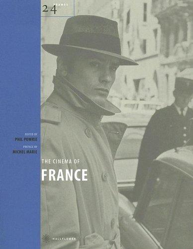 Cinema of France (24 Frames)