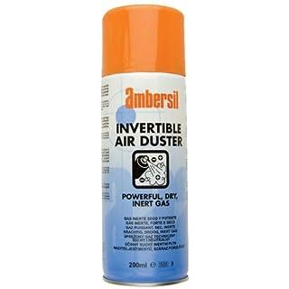 Ambersil 31559invertierbare Air Duster, 200ml
