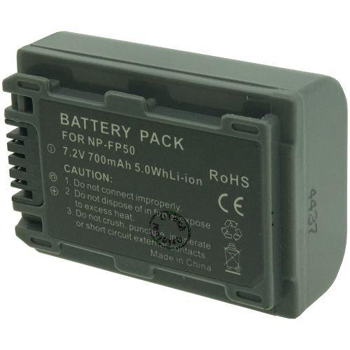 Otech Batterie Compatible pour S...