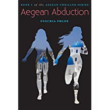 Aegean Abduction - Book 2 (The Aegean Thriller Series)