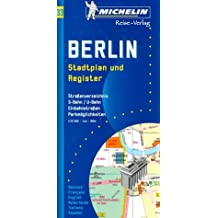 Plan de ville : Berlin
