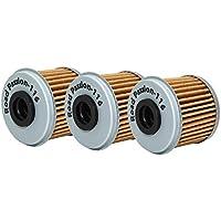15/CRF450R-CRF450/X-15 Fast Pro Pro-Schaumstoff-Luftfilter f/ür Honda CRF250R CRF250/04 09//04