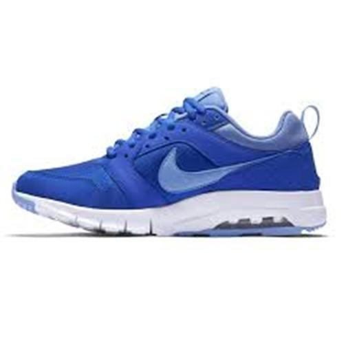 Nike Wmns Air Max Motion, Chaussures de Sport Femme, 36 EU racer blue/chalk blue white