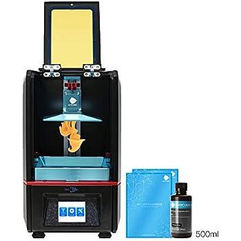 Computer, Tablets & Netzwerk 3d-drucker & Zubehör Sonnig 3d Drucker Computer Drucker Print Reine WeißE
