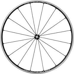 "SHIMANO Dura Ace wh-r9100-c24-cl Rueda 11Niveles Negro 2017para Bicicleta de montaña Ruedas 26"""