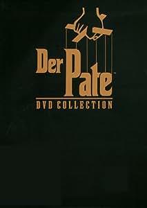 Der Pate - DVD-Collection (5 DVDs) [Box Set]