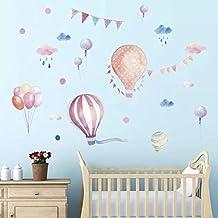 Suchergebnis auf Amazon.de für: babyzimmer tapete mädchen