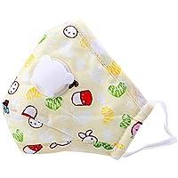 PM2.5 Wiederverwendbare Baumwolle Anti Haze Gesichtsmaske Baumwolle Kinder Mund Moschus,#11 preisvergleich bei billige-tabletten.eu