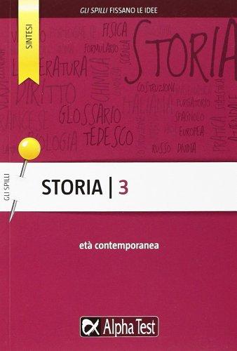 Storia: 3