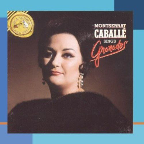 Recital Granados [Import allemand]