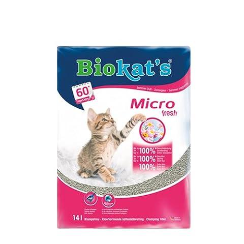 Biokat's Micro Fresh - 14L
