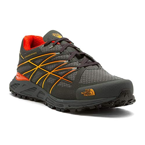 The North Face Ultra Endurance GTX Uomo US 8.5 Nero Scarpa da Trekking