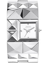 Reloj mujer JEAN PAUL GAULTIER–Over Punk–pulsera acero–8504502