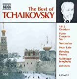 The Best Of - The Best Of Tschaikowsky