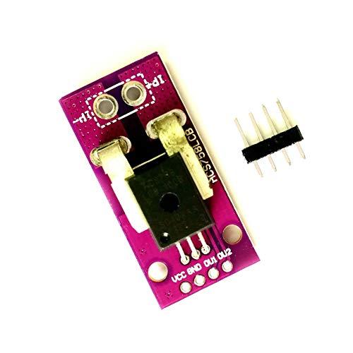 Fannty CJMCU-758 ACS758LCB-100B-PFF-T Linear Current Hall-Strom-Sensor-Modul - Proprietäre Modul