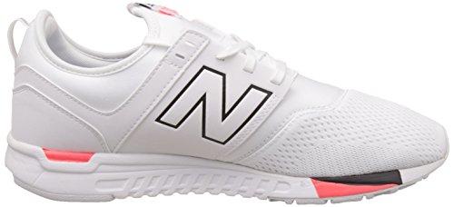 247 Sneaker Balance Schwarz Herren weiß New B8vn7Zq